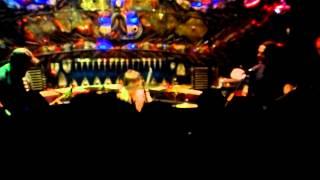 Video Otec Smyth-GOMORA-Cross2012
