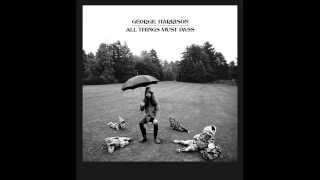 George Harrison - An Alternate All Things Must Pass (album)