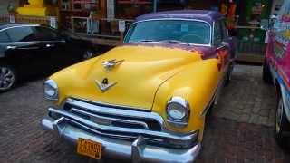 АМЕРИКА #236 SPIRIT OF USA самая крутая американская машина