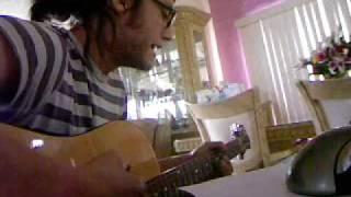 Mascara (john frusciante cover)