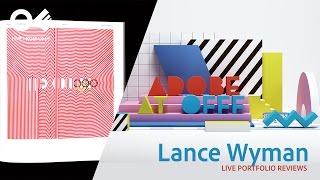 Graphic Designer Lance Wyman | OFFF 2017 | Adobe Creative Cloud