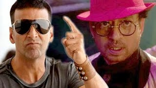 Akshay Kumar Upset With Irrfan Khan Party Song Spoof