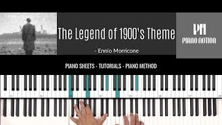 The Legend of 1900's Theme