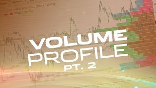 Trading with the Volume Profile (Beginner)