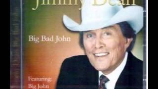 Big Bad John-Original Lyrics-Jimmy Dean