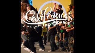 California' National Day of Dance - 2018