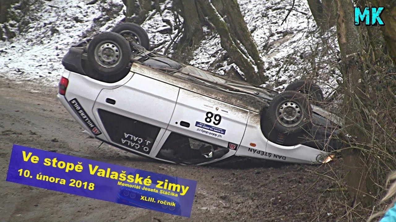 Ve Stopě Valašské Zimy 2018