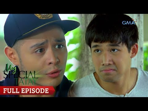 My Special Tatay | Full Episode 123