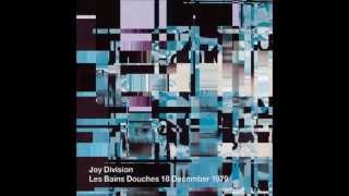 Joy Division - Dead Souls - Live Les Bains Douches 18/12/1979