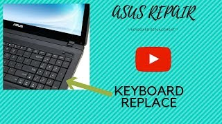 Asus X54h Keyboard Replacement Free Online Videos Best Movies Tv