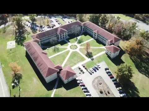Alderson Broaddus University - video