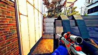 CS 1.6 CS:GO MOD | GERÇEĞİNDEN FARKSIZ!! / NO DIFFERENT THAN REAL!!