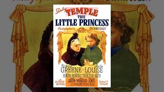 Маленькая принцесса (1939) фильм