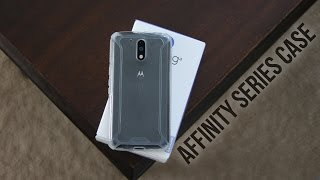 It's Poetic | Moto G4 Plus Affinity Series Case