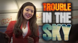 Trouble In The Sky - JinnyboyTV