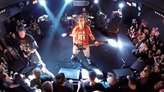 The exploited without Wattie - fight back