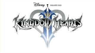 Dive into the Heart -Destati- - Kingdom Hearts II Music Extended