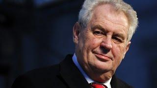 Miloš Zeman - Kunda sem, kunda tam