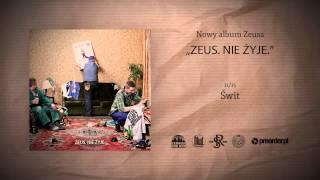 11. Zeus   Świt (prod. Zeus)