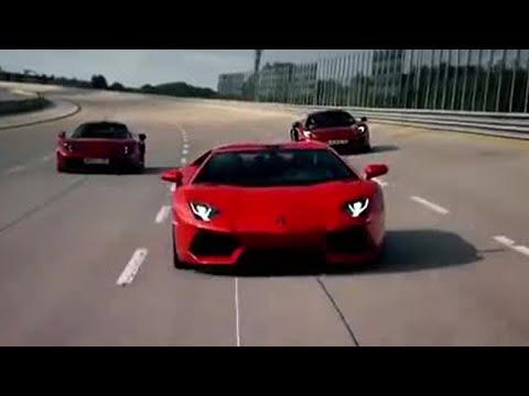 Nardo Speed Test | Top Gear | BBC