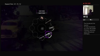 (PS4) Saints Row IV : Re Elected Gameplay : Part 14