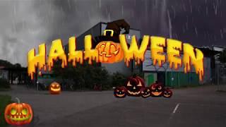 Halloweenkväll: Videos from the night