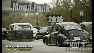 Mega Funk Putaria Vol.3 .