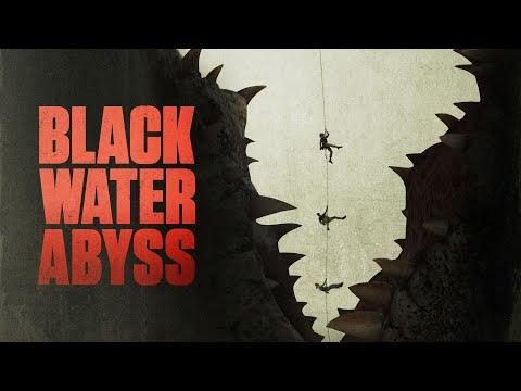 Video trailer för Black Water Abyss - Official Trailer