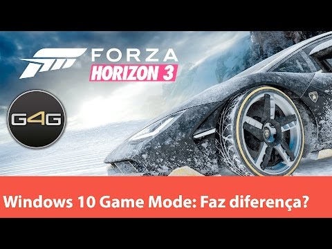 Windows 10 : le Game Mode en vidéo