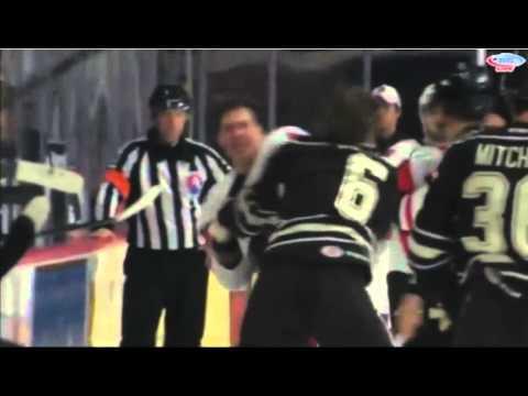 Darren Kramer vs. Mike Moore