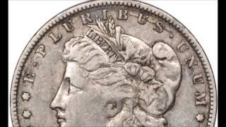 5 rare Morgan dollar VAM varieties you should search for