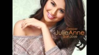 Deeper by Julie Anne San Jose