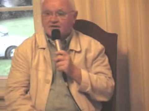 Vidéo de Gérard Le Gouic