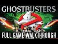 Ps2 Longplay 023 Ghostbusters: The Video Game Full Game