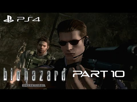 Download Resident Evil Remastered Walkthrough Part 9 Lisa