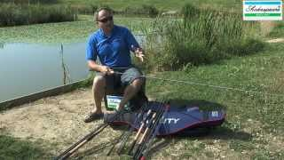 Basic introduction to Waggler fishing on lakes - Aldin Grange