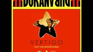 Duran Duran - Vertigo (Do The Demolition) (Mantronix Master Mix)