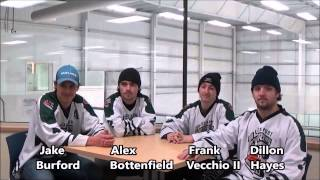preview picture of video 'Catching Up With the Lockport Express 2015 Playoffs Episode 1'