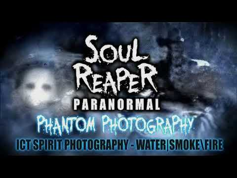 Phantom Photography: Spirits Show Themselves Once More