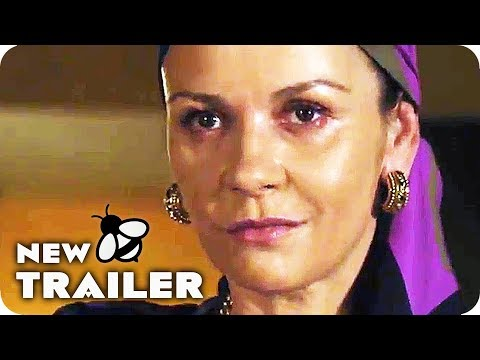 Cocaine Godmother Trailer (2018) Catherine Zeta-Jones Movie