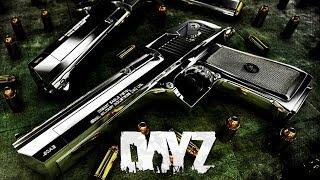 GIVING GUNS TO STRANGERS! - DayZ Standalone Gameplay Part 37 (PC)