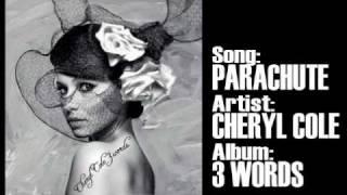 Cheryl Cole - Parachute (Fast Version)
