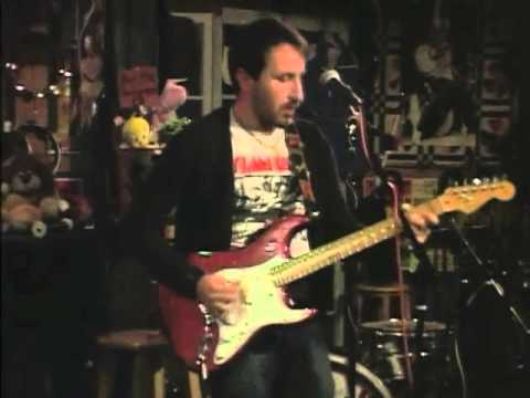 MARCO VICCARO - Live in Los Angeles (CA) - Get Back