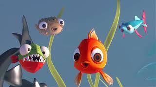 VideoImage1 I Am Fish