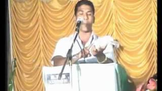 Muslim League PALAT SHAREEF KOTTAPPURAM Comedy Speech 2