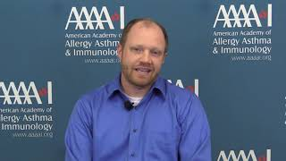 Why Dr. Schauberger became an allergist/ immunologist.