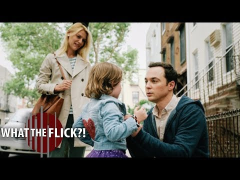 A Kid Like Jake Movie Review