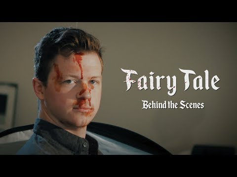 My RØDE Reel - Fairy Tale (4K Short Film) BTS