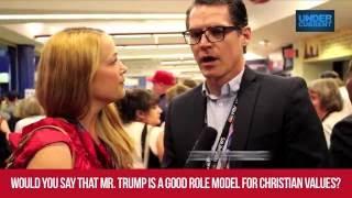 Koch Bros Operative: I'm Torn on Trump