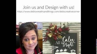 DIY Signs, Learn To Make Your Own Signs, Christmas Signs